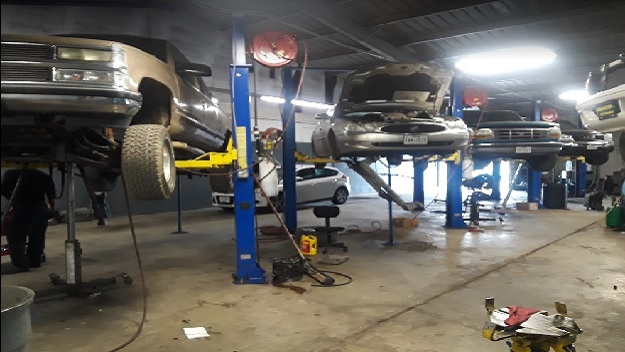 Dallas Transmission Repair